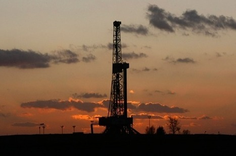 Shale Gas: a High-Cost Resource | Business & Finance Info | Scoop.it