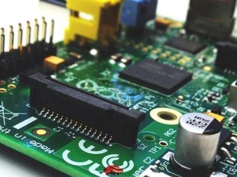 Raspberry Pi sells a staggering 2 million mini computers - CNET | Raspberry Pi | Scoop.it