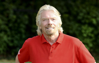 Richard Branson on Facing Your Fears | TheBottomlineNow | Scoop.it