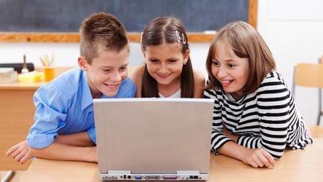 Multimédia. Enfants et internet: 15 conseils pour éviter les galères - Ouest-France | Médias, Numérique et Pédagogie | Scoop.it
