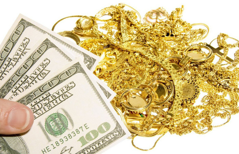 How To Determine The Cash For Gold Prices For Your Gold Jewelry | Financial Advisers Blog | Raising Capital for Business | Scoop.it