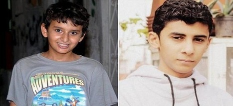 Two Bahraini children sentenced to 10 years imprisonment | Human Rights and the Will to be free | Scoop.it