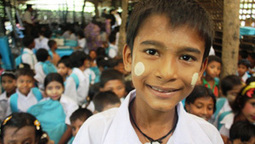 Analysis: Massive education gaps confront displaced children in Rakhine | Education and the Role of the Media | Scoop.it