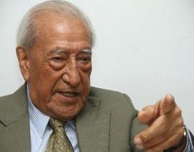 """""""Tejada no estaba preparado para dirigir la Megacomisión"""" - Y lo dice DON Ysaac Humala   RenovaciónPolitica   Scoop.it"""