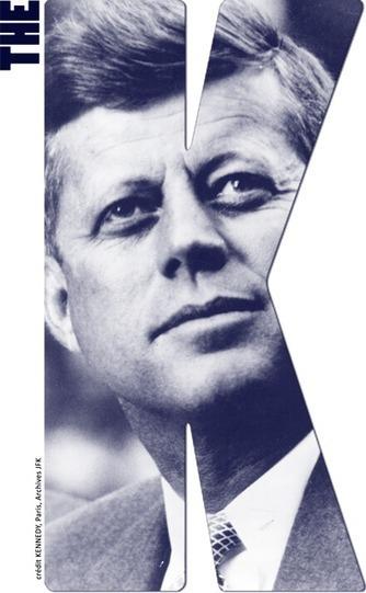 Derniers jours : Galerie Joseph à Paris - The K : JFK 1963-2013 - jusqu'au 30 novembre 2013 | Les expositions | Scoop.it