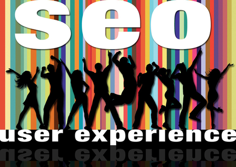 Win-Win With SEO and User Experience (UX) Design | digital marketing coach | Scoop.it