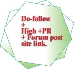 Make Money at home. Bright for your future.: Latest Dofollow Top PR Forum posting Sites List 2014 | make money | Scoop.it