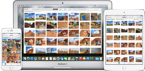 Will you trust iCloud with your memories? | New Technology | Scoop.it