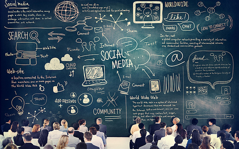 How to trend on social media | social media and digital engagement | Scoop.it