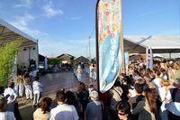 Tous les jeudis, en été, il se passe quelque chose sur le port de Larros - Gujan-Mestras | Le Bassin d'Arcachon | Scoop.it