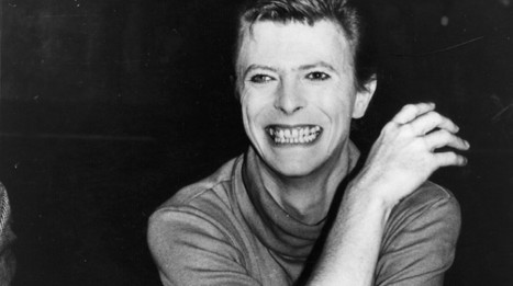 A Month On From His Death, David Bowie Biographer David Buckley Reflects On A Life Immersed In His Colourful World | NME.COM | B-B-B-Bowie | Scoop.it