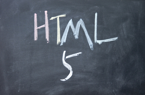 Why Flash and HTML5 need each other | Front-End Development | Scoop.it