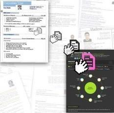 4 Aplicaciones Online Gratuitas para Diseñar Currículum Vitae | Las TIC y la Educación | Scoop.it