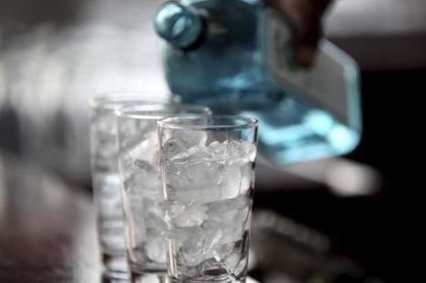 What You Need to Know About Gin | diplomedrygin | Scoop.it