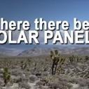Net-Zero-Energy Home Unveiled in Las Vegas - CleanTechnica | Sustainable Energy | Scoop.it