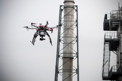 Four New Technologies Every Business Should Consider | construction technologies | Scoop.it