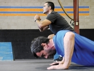 Your Life: What is CrossFit? - Northumberland News   Performance News - Sports Science   Scoop.it