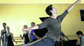 José Carlos Martínez, la danza en un susurro | Terpsicore. Danza. | Scoop.it