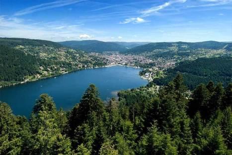 Office de Tourisme de Gérardmer, Xonrupt Longemer et la Vallée des Lacs, votre location de vacances dans le massif des vosges | Marque Qualité Tourisme en Lorraine OTSI | Scoop.it