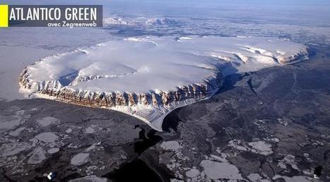 La fonte des glaces en Arctique est riche de conséquences | Lazare | Scoop.it