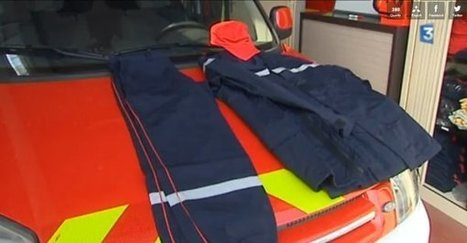 Ain | La caserne des sapeurs-pompiers de Balan cambriolé - AllôLesPompiers | Les Sapeurs-Pompiers ! | Scoop.it