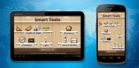 Smart Tools 1.4.8 (v1.4.8) APK Android – Download | Android Nest | APK IPA | Scoop.it