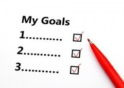 How to Set and Achieve Your Goals | Digital-News on Scoop.it today | Scoop.it