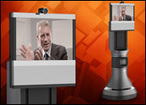 iRobot Automates Remote Collaboration with Ava 500 - Sci-Tech Today | collaboration | Scoop.it