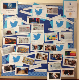 Technology in Education: Notes from the Closet: Starting a School Twitter Feed | Social networking in the classroom | Scoop.it