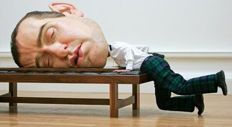 Apnée du sommeil: pour être remboursés, les malades devront accepter le télé ... - Slate.fr | Perfusion | Scoop.it