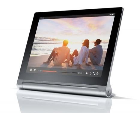 Bon plan : la Lenovo Yoga Tablet 2 est à 99,99 euros   kamusa   Scoop.it