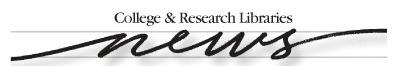 10 temas clave en bibliotecas universitarias según ACRL | Bibliotecas y Educación Superior | Scoop.it