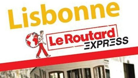 Routard Express : place aux jeunes ! | Mémoire | Scoop.it