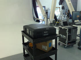 Comment on Film Services by Film Services projections | pa hire Surrey | Sc... | projector hire  london | Scoop.it