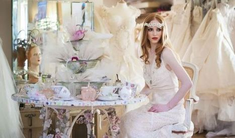 Wedding Dresses - What to do When Planning a Wedding | My Dream Wedding | Scoop.it