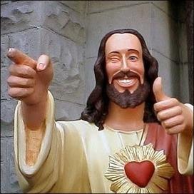 Só Jesus não salva! | Fé, espiritualidade e reflexões contemporâneas | Scoop.it