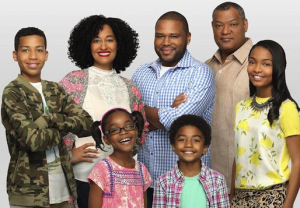 WATCH: The Trailer For ABC's New Sitcom 'Blackish' | All Mixed Up: The Cross-Cultural in Literature, Film, Drama, and Pop Culture | Scoop.it