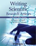 Book Overview | Scientific Academic Writing | Scoop.it