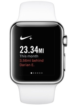 19 health and fitness Apple Watch apps that appear ready at launch | health and illnesses | Scoop.it