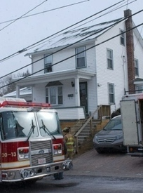 Electrical fire damages Weatherly home - Standard Speaker | Electrical service in Commercial And Residential | Scoop.it