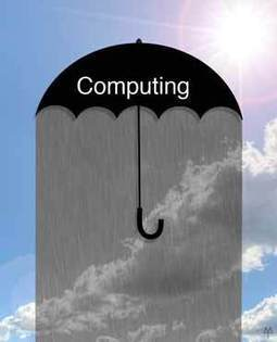 Why the 'Computing' umbrella is letting in water | Disruptive Nostalgia in Education UK | Scoop.it