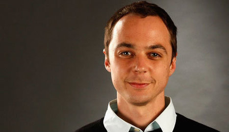 Golden Globes 2011 : Jim Parsons & The Big Bang Theory Nominés ! (Bazinga) | All Geeks | Scoop.it