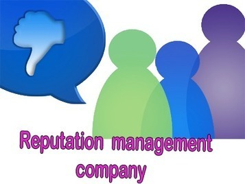 Practice Online reputation management services | Reputation Management Company | Scoop.it