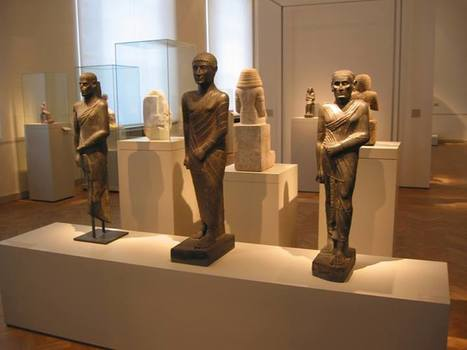 The #Egyptian Museum, | Vantage Travel | Scoop.it