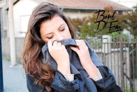 Bord D'Eau - The Lady Jersey - Blog Mode Lyon | Presse et Blog | Scoop.it