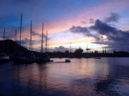 Back to the cruising lifestyle….in Bequia | Morpheus of London | Bequia - All the Best! | Scoop.it