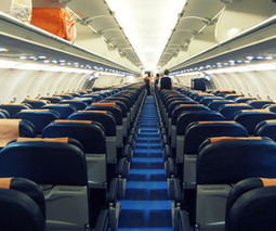 KLM to let airline travelers choose seating partners based on social media profiles | Social Business | Scoop.it