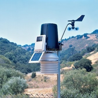Quality wireless weather stations and software for home, education, and hobbyists by Davis | Wireless Weather Stations | Scoop.it