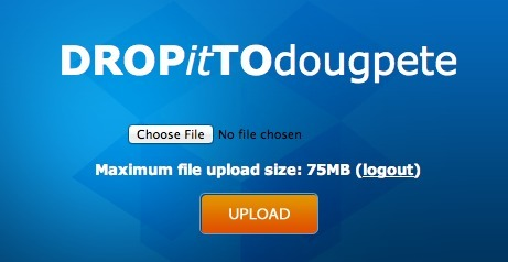 Dropbox as a Hand-in Folder | Technology for Teaching and Learning | Scoop.it