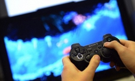 Are video games bad for your health? | IB Lang Lit | Scoop.it